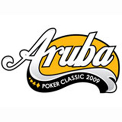 Robert Mizrachi Holds Chip Lead in Aruba