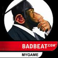Develop your poker brain with Badbeat.com