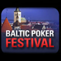 Thomas Partridge win Baltic Poker Festival