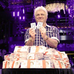World Series of Poker Europe comes to an end
