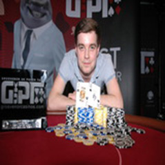 Ben Jones wins GUKPT Bolton
