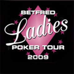 Rita Gilroy wins latest Betfred Ladies event