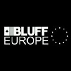 Bluff Europe's November Issue Out Now