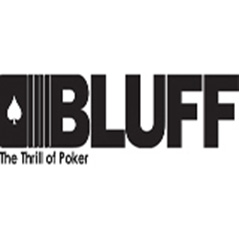 Bluff Magazine Launches Risk Free Online Poker Room ClubBluff.com