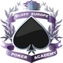 Bluff Europe's Poker Academy returns this Sunday