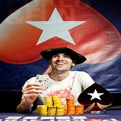 Borja Gonzalez Urteaga triumphant in Kursaal