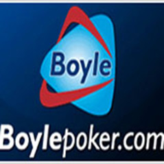 Guy Webster heads Boyle Poker International Poker Open final table
