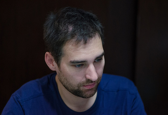 Brandon Cantu to play Jon Aguiar in $130,000 SNG