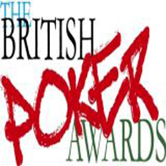 The British Poker Awards Announced