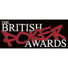 Voting open for British Poker Awards