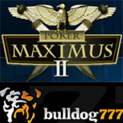 $1.3 Million Poker Maximus Tournament Series Wraps up This Weekend at Bulldog777