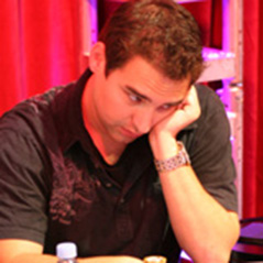 WSOPE Event 1 - Cantu at it again.