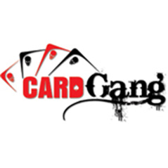 €1,000 to be won in the latest Card Gang freeroll