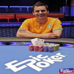 Chris Klodnicki wins Epic Poker Mix Max