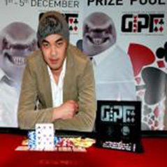 Cuong Tran beats Neil Channing to GUKPT London title