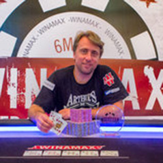 Cyril Delaire wins European Short-Handed Championship