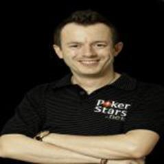 Slovak becomes Team PokerStars Pro