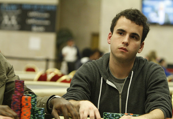 "Dan ""djk23"" Kelly joins Brunson 10 after $1.3m bracelet"