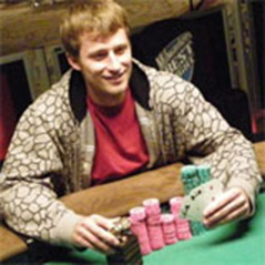 Derek Raymond Wins Event #46 Omaha Hi-Lo Split 8 or better