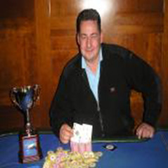 Dom Mahoney wins Teesside Coral Masters