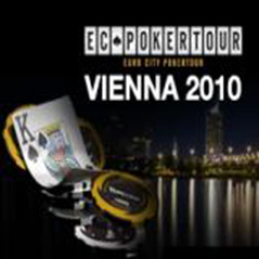 Win a trip to the ECPoker Tour in Vienna