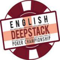 English Deepstack Poker Championship starts today