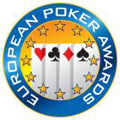 European Poker Awards winners revealed; Trickett and May honoured