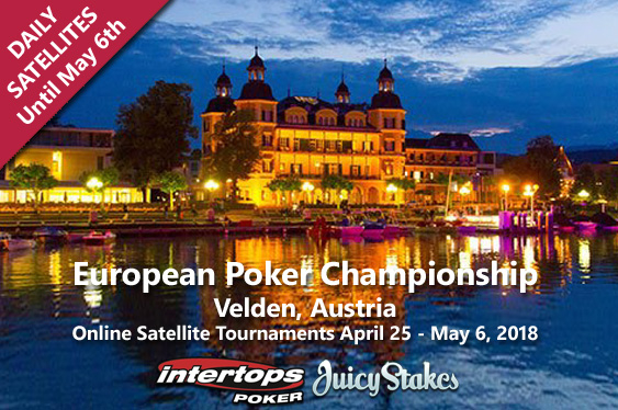 Velden main event seats on offer