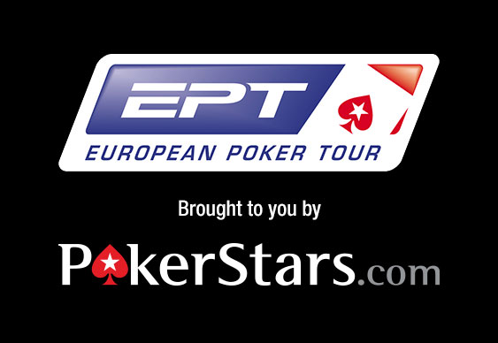 Julian Track Heads EPT Prague Final Table