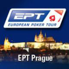 Richter holds the lead at EPT Prague