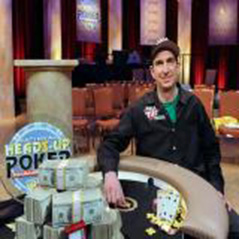 Erik Seidel defeats Chris Moneymaker in NBC Heads-Up final