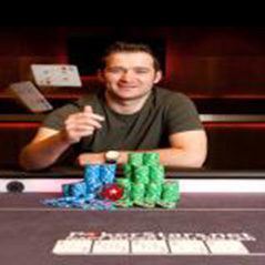 Eugene Katchalov is the latest Team PokerStars Pro