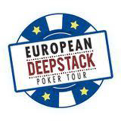 European Deepstack Poker Championship starts today