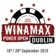 European Short Handed Poker Championship returns next month