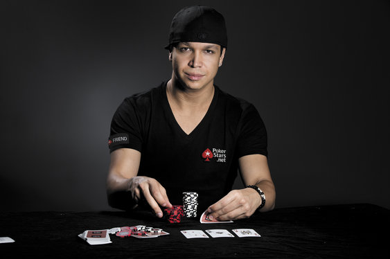 Felipe Ramos Joins PokerStars