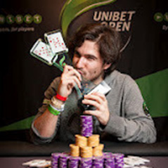 Filip Verboven wins Unibet Open Prague