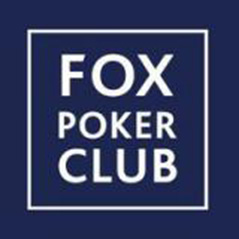 New tournament schedule at The Fox Poker Club
