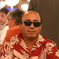Freddy Deeb Leads WPT Festa al Lago Final Table