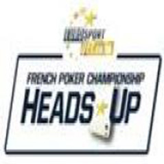 €150K to be won in French Heads Up Championship