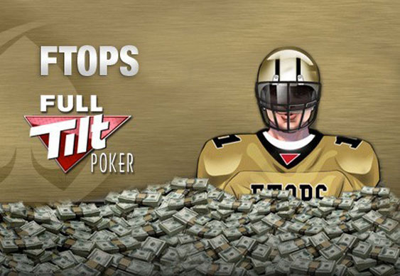 Full Tilt Poker's FTOPS Tournament Results.