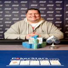 Gareth Walker wins UKIPT Nottingham