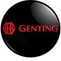 Genting Poker charity tournament tonight