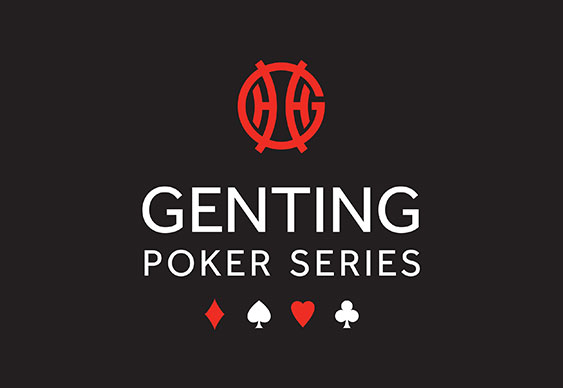 Genting Poker Series online starts today