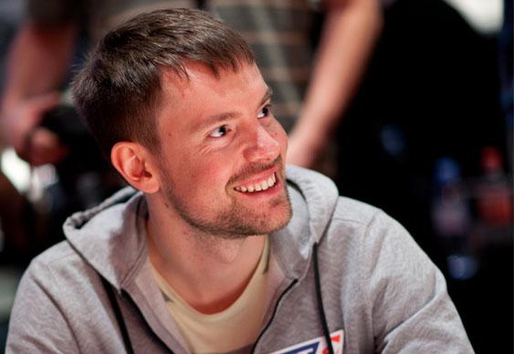 Danzer Claims Third WSOP Title of 2014