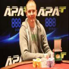 George Downie wins APAT UK Open