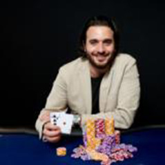 Georges Tohme wins London Calling main event