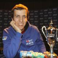 Hail Augustus! Gilles wins UKIPT Coventry.
