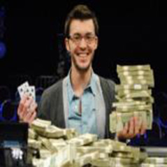Gregory Brooks win LAPC Main Event