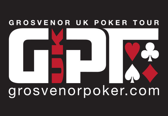 GUKPT Blackpool under way