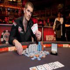 Gus Hansen wins WSOPE Heads Up High Roller